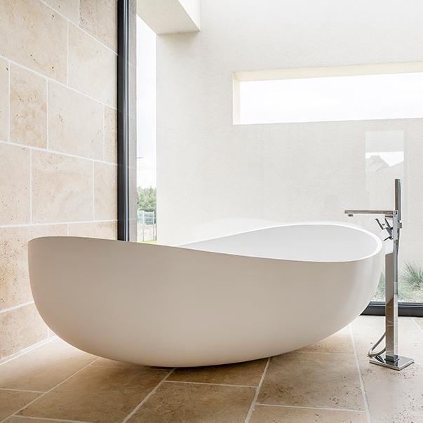 Bath Aerator